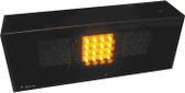 """Red-Yellow-Green signal lights, 2"""" (ryg200a)"""