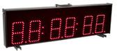 """Six-Digit LED Display, 6"""" Digits (dsp606b)"""