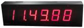 """Six-digit LED Display, 4"""" Digits (dsp456b)"""