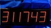 """Six-digit LED Display, 5"""" Digits (dsp506b)"""
