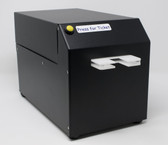 Take-A-Number System Ticket Printer (pr121d1)