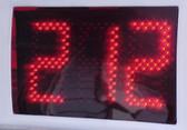"Three-Digit LED Display, 7"" Digits (dsp703b)"