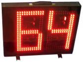 "Two-digit LED Display, 15"" Digits (dsp1502b)"