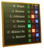Vote Result Display (vot3vn04b_grb)