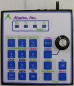 Wireless 2.4GHZ Remote keypad w/knob (kp219a_rf2)