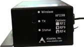 Wireless Window service controller (rf119b_tat_rf492)