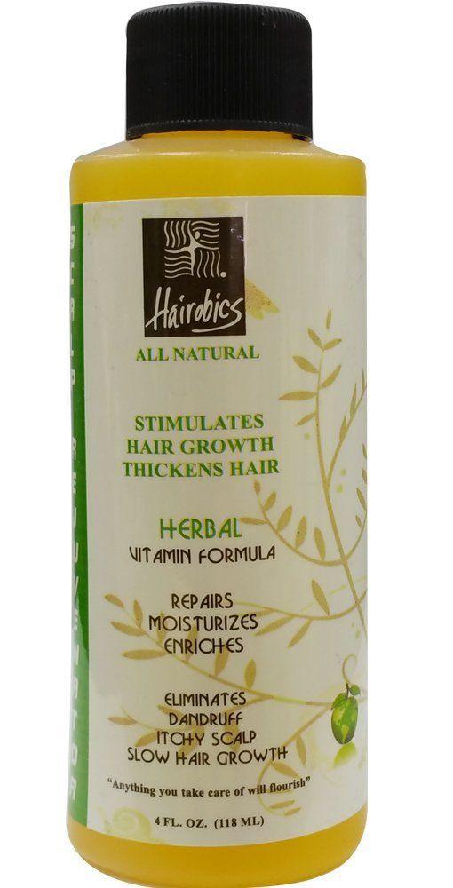 Scalp Rejuvenator Hair Growth Oil