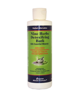 Relax and nourish your skin and senses in this soothing detoxifying bath soak. This unique formula is made with a gentle plant base, nourishing herbal extracts, and deep-cleansing astringents that go deep into your pores to remove excess oil and impurities. Soothing sea and epsom salts tone the skin, while also making the skin soft, fresh, clean, and supple. This bath soak helps you to quickly relieve aching muscles and skin while softening the skin with African shea oil, olive oil and healing natural extracts. Give yourself the pampering, healing, and stress relief you crave with this comforting, therapeutic bath. M-P312    Does not expire.