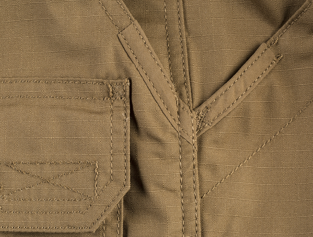 511 taclite shorts 11 inch coyote 73308-120-01 reinforced stitching