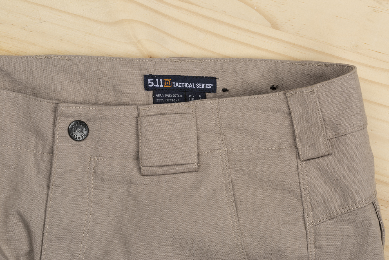 40ea35a39 511 Women Stryke pants 64386 waistband khaki new zealand ...