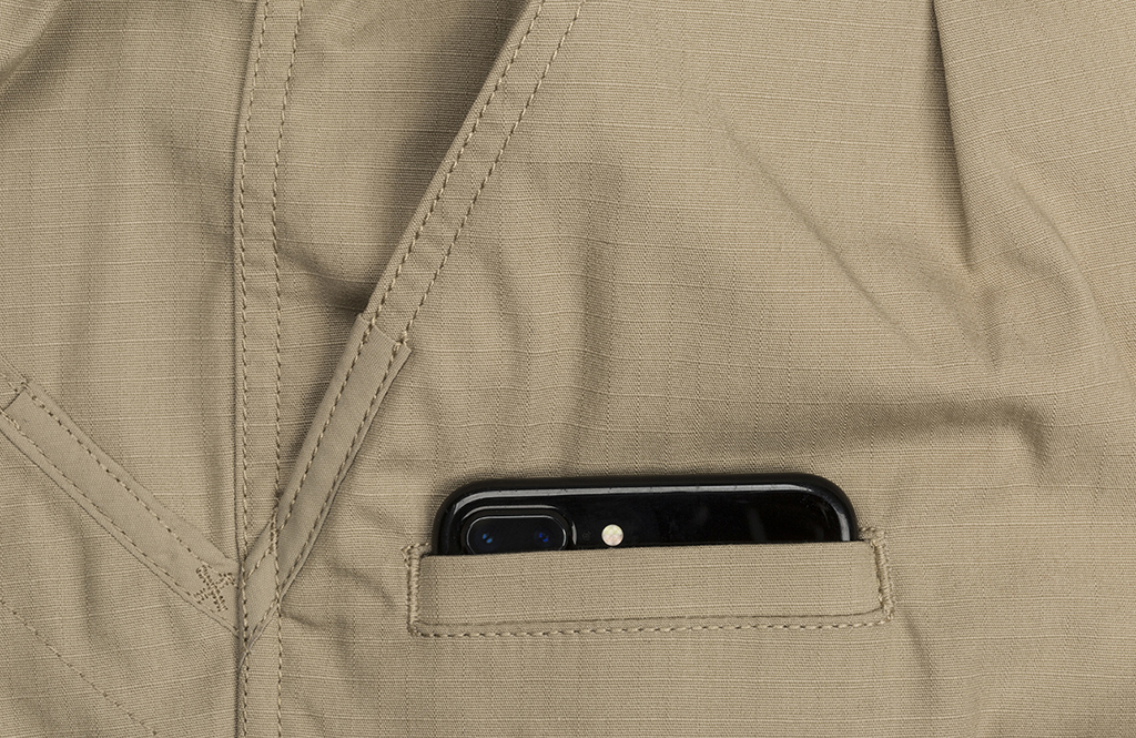 511 Taclite pro pants pockets
