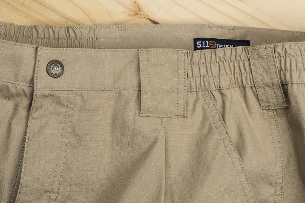 511 taclite pro pant waist band