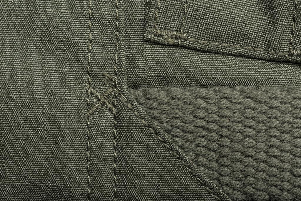 511 Taclite Pro pant triple stitching