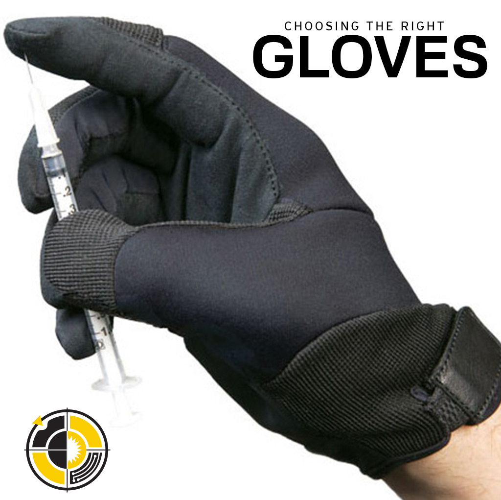 Which tactical operator glove is right for you? Shooting, ems, corrections, police, security and more.