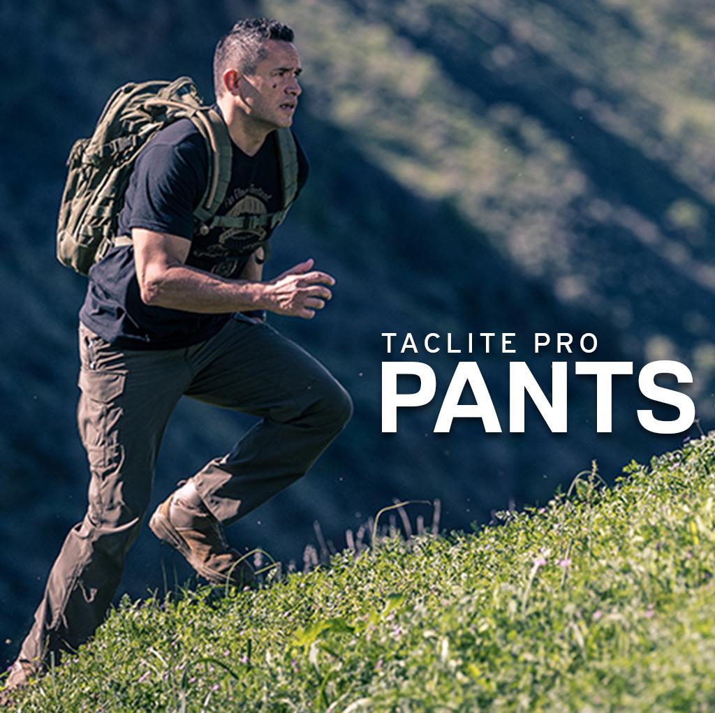 511 Taclite Pro pants - tactical trousers