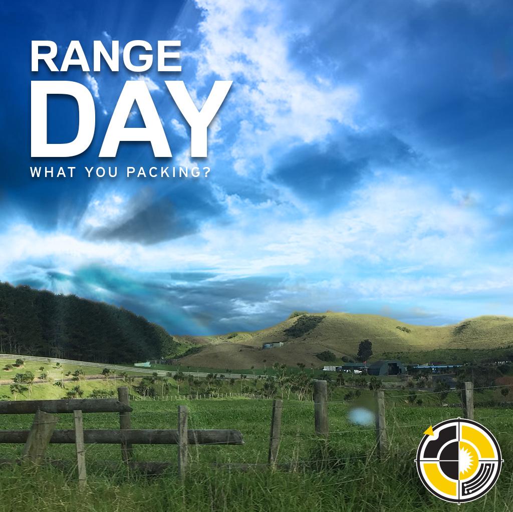 Auckland range Waiuku