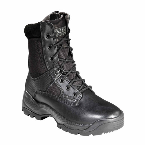 "5.11 Women's ATAC 8"" Side Zip Boot"