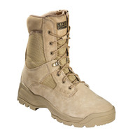 "5.11 ATAC 8"" Sidezip Boot Coyote"