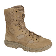 "5.11 Taclite 8"" Boot NO Sidezip Coyote"