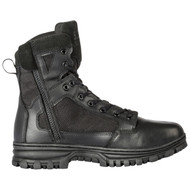 "5.11 EVO 6"" Sidezip Boot Black"