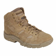 "5.11 Taclite 6"" Boot NO Sidezip Coyote"