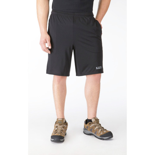 5.11 Performance Training Short Black