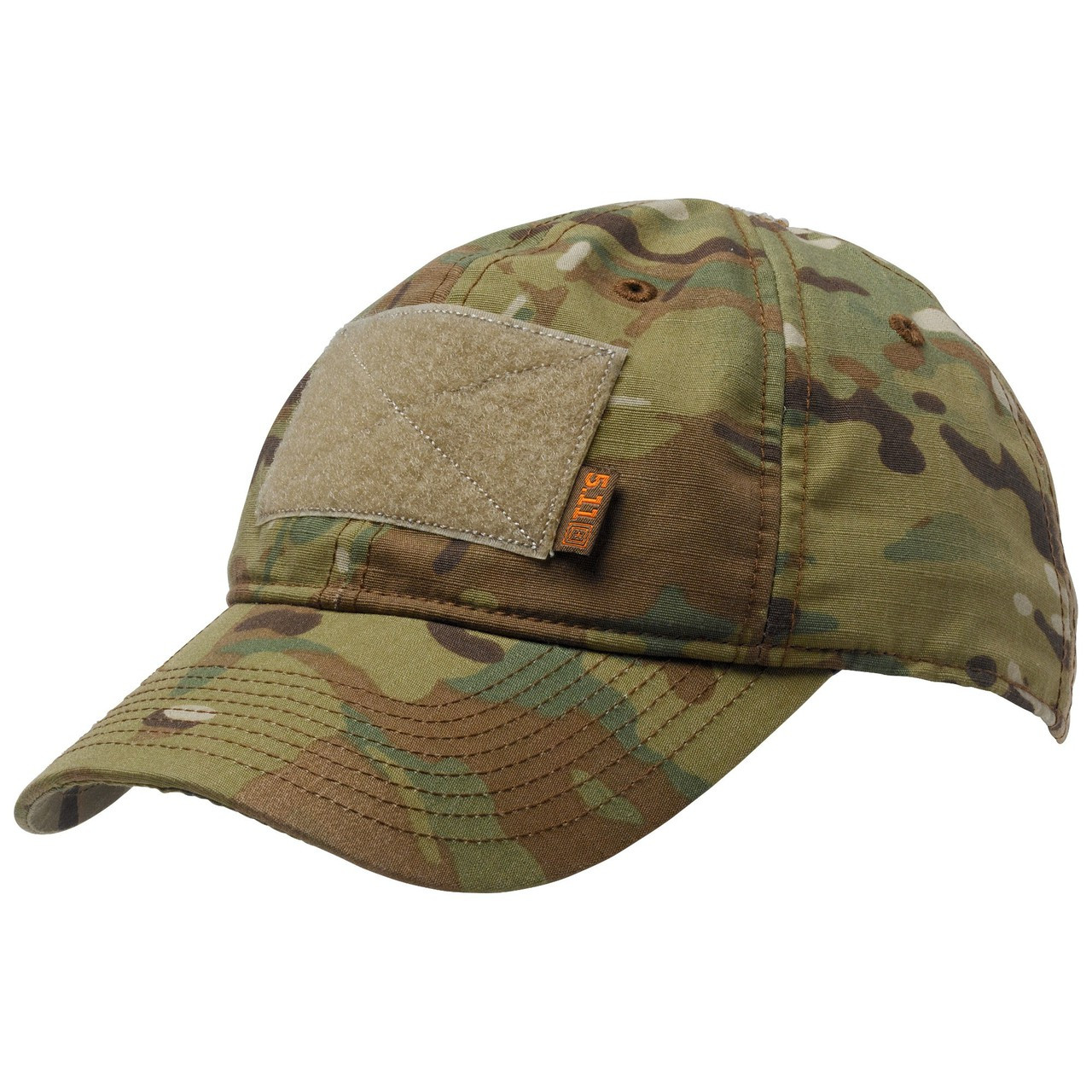 5.11 Genuine MULTICAM Flag Bearer Cap 064898e161d