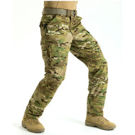 5.11 MULTICAM TDU RipStop Pants 74350 side view