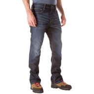 5.11 Defender Flex Jean Straight Fit 74477 left view