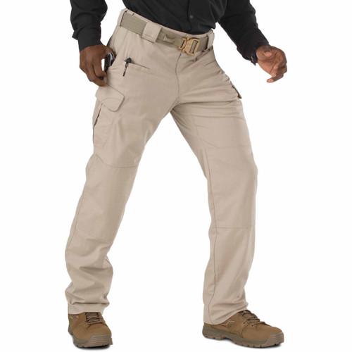 5.11 STRYKE Pants Khaki 74369 sideview