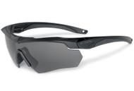 ESS Crossbow Eyeshields 3LS (clr, smke, hi-def ylw)