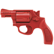 ASP Red Training Gun - S&W J Frame