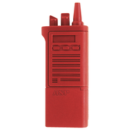 ASP Red Training - Motorola Radio 1