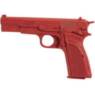 ASP Red Training Gun - Browning High Power