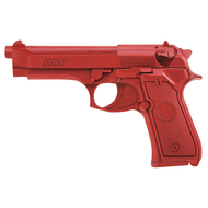 ASP Red Training Gun - Beretta 9mm/ .41