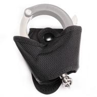 ASP Investigator Handcuff Case Nylon Plain Clothes