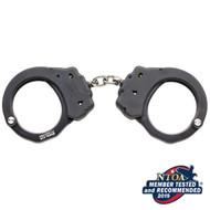 ASP Tactical ULTRA Chain Handcuffs Aluminium Black