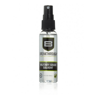 Breakthrough Military-Grade Solvent - 2oz Bottle