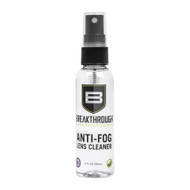 Breakthrough Clean (Anti Fog) Optics Cleaner - 59ml spray