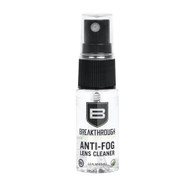 Breakthrough Anti-Fog Cleaner - 15ml Sprayer