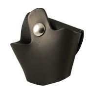 Boston Leather Qui-Rel Cuff Case 1.75''