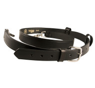 Boston Leather Firemans Radio Holder Strap