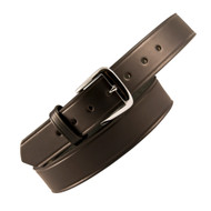 Boston Leather Off Duty Belt 1-1/2""