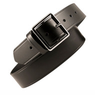 Boston Leather Garrison Belt 1-3/4""