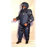 Fist #300 Pro Trainer Suit