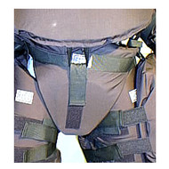 Fist #115 Extra Groin and Buttock Protector