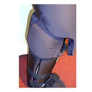 Fist #121 Side of Knee Protectors