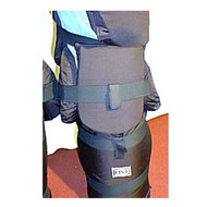 Fist #122 Back of Knee Protector