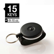 "Key-Bak 48"" Kevlar Cord with 2 1/4 Duty Belt Loop"
