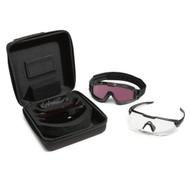 Oakley SI Ballistic M Frame ALPHA Operator Kit Square Case